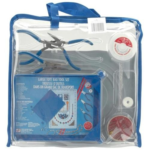 Westrim PC105 Jewelry Tool Kit