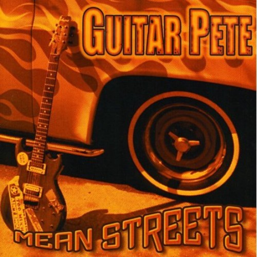 Mean Streets [CD]