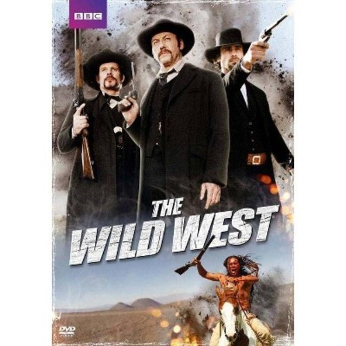 The Wild West (DVD)