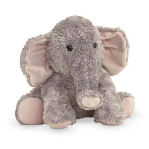 Melissa & Doug Sterling Elephant