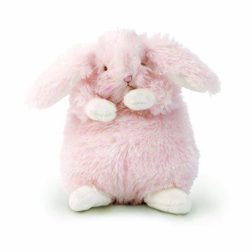 Bunnies by the Bay Wee Bunny Plush, Petal