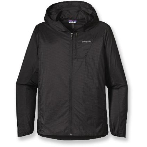 Houdini Zip-Front Jacket - Men's