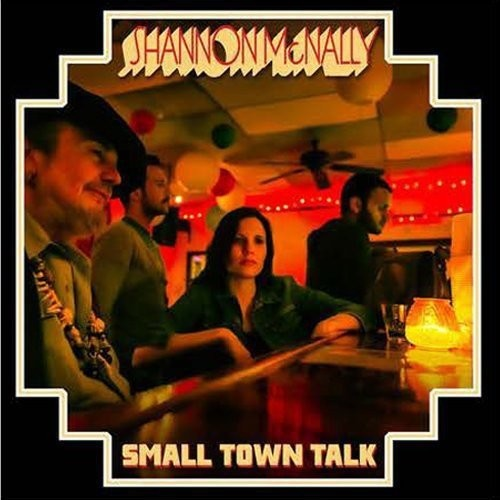 Small Town Talk (Songs of Bobby Charles) [CD]