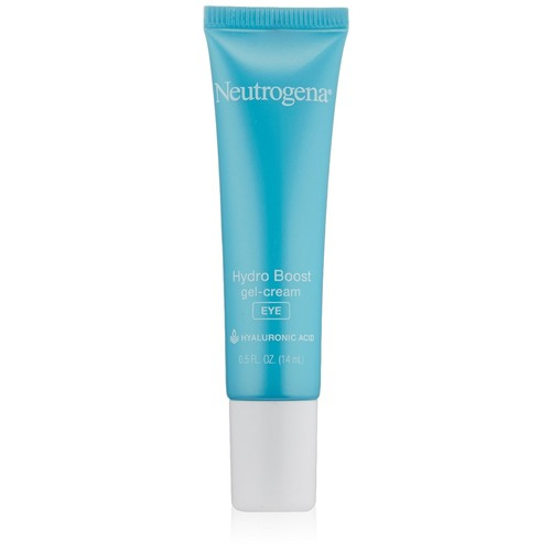 Neutrogena Hydro Boost Gel Cream Eye, 0.5 fluid oz, 1 Tube