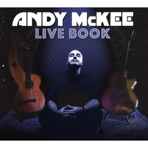 Live Book ...