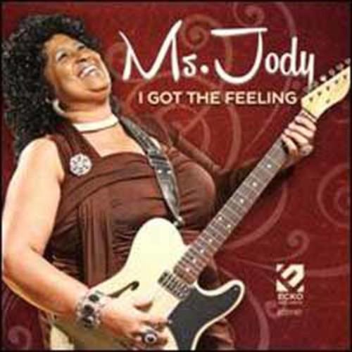 Ms Jody / I Got Feeling Eck1167.2/Blues