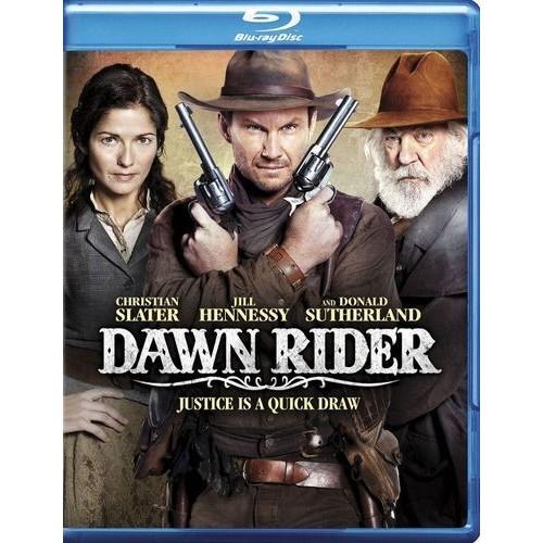 The Dawn Rider [DVD] [2011]