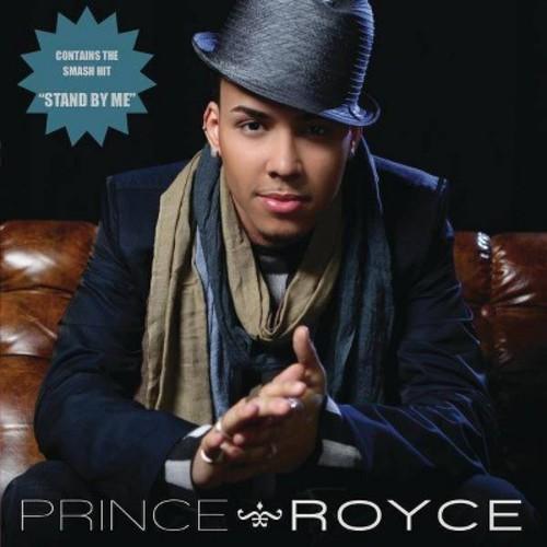 Prince Roy...
