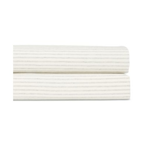 Ralph Lauren Graham Stripe King Fitted Sheet