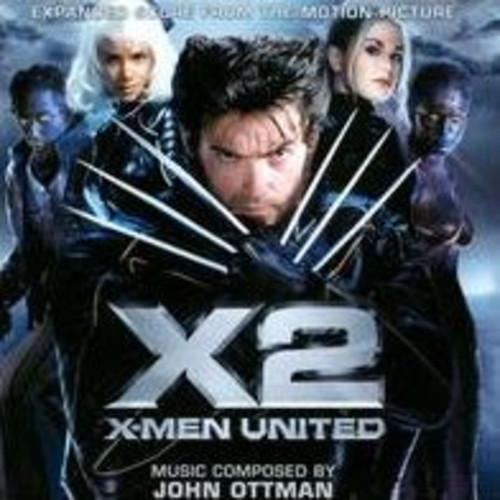 X2: X-Men United [Original Motion Picture Score]
