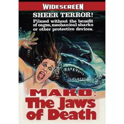 Mako:Jaws Of Death (DVD)