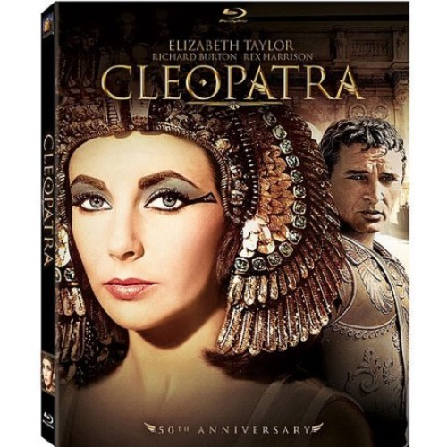 20th Century Fox Home Entertainment Cleopatra (Blu-ray)