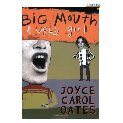 big mouth and ugly girl Big mouth & ugly girl and millions of other books are available for instant access kindle | audible.