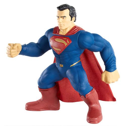 DC Movie Justice League Team Trainers Superman Figure