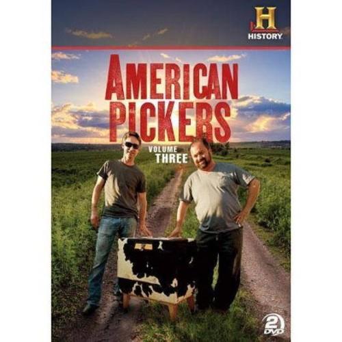 American Pickers, Vol. 3 [2 Discs]