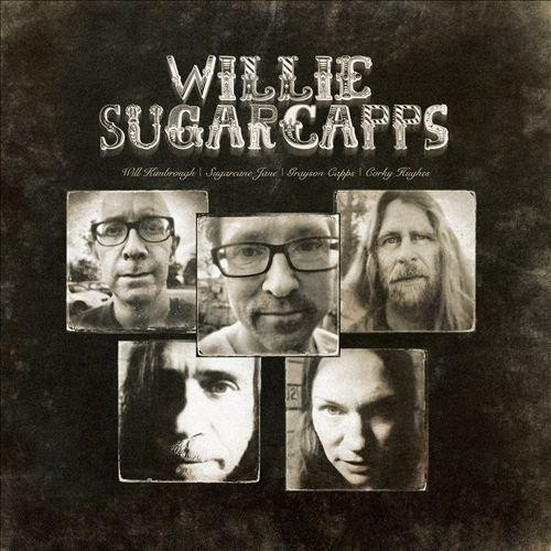 Willie Sugarcapps [CD]