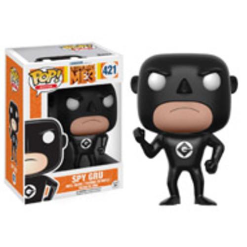 POP! Movies: Despicable Me 3 - Spy Gru