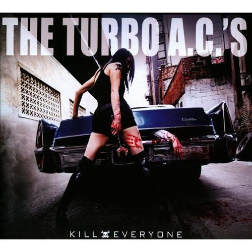Kill Everyone [CD]