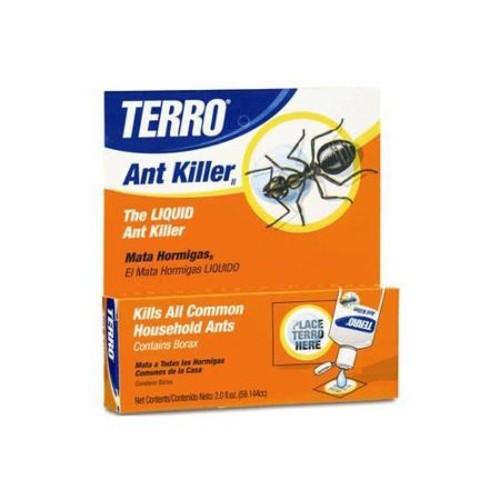 2 oz. Ready-to-Use Liquid Ant Killers
