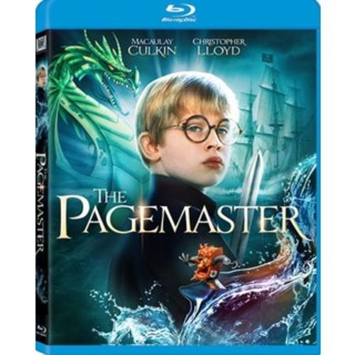 Twentieth Century Fox Children's Pagemaster (DVD)