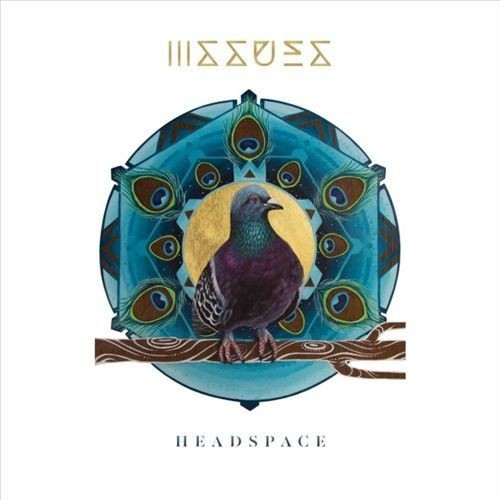 Headspace [Coloured Vinyl] [LP] - VINYL