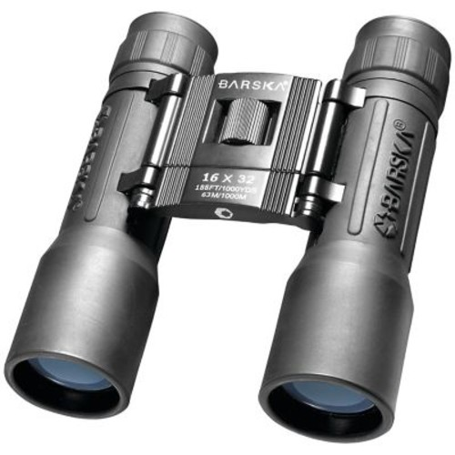 16 x 32mm Lucid View Binocular