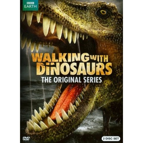 Walking with Dinosaurs: Various: Movies & TV