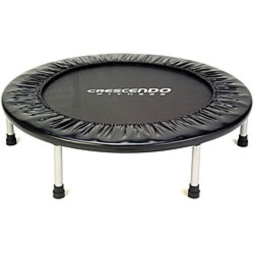 Pure Fun Dura-Bounce 12 ft. Trampoline with Enclosure
