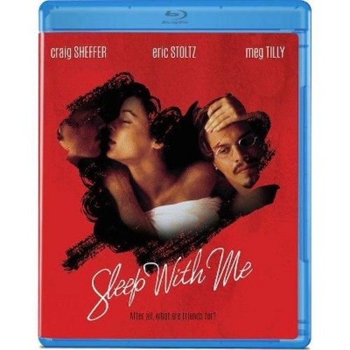 Sleep with Me [Blu-ray] [1994]