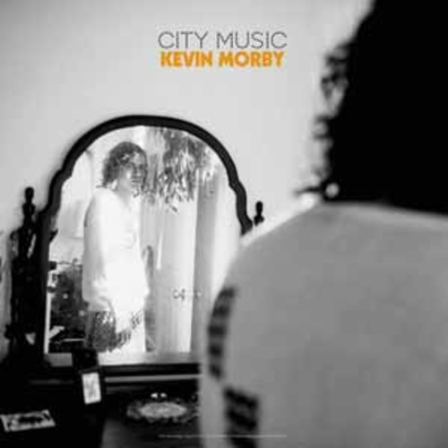 Kevin Morby - City Music [Audio CD]