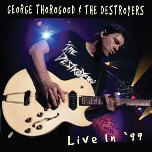 Live in '99 [CD]