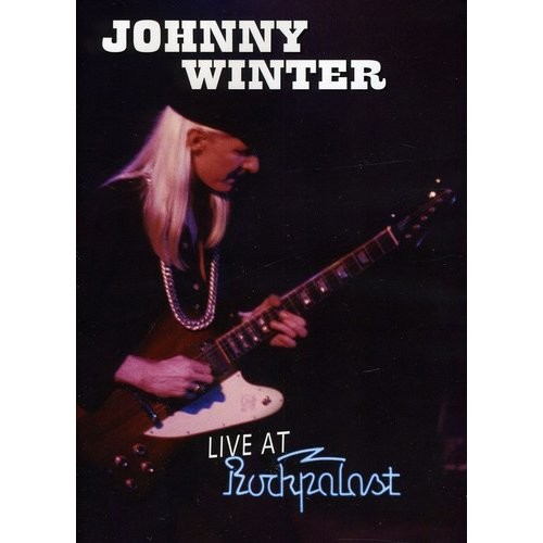 Live at Rockpalast [Video] [DVD]