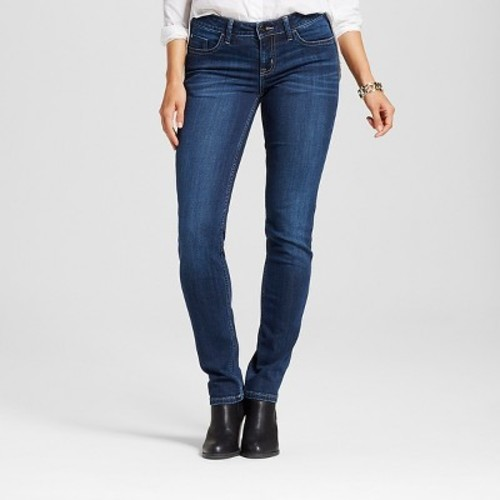Women's Modern Fit Indigo Skinny Jean - Crafted by Lee