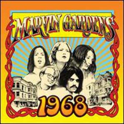 1968/Marvin Gardens Marvin Gardens