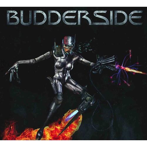 Budderside - Budderside (Parental Advisory)