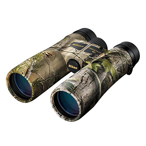 Nikon 16004 PROSTAFF 7S 10x42 Inches All-Terrain Binocular