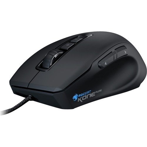 ROCCAT KONE Pure Core Performance Gaming Mouse, Black