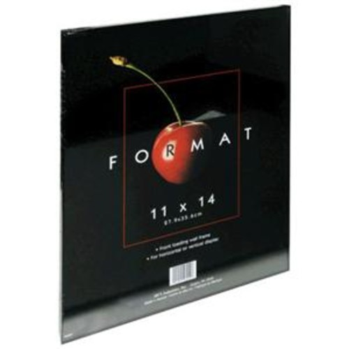 MCS 12443-7 Plastic Format Frame for 11x14in Photo 12443