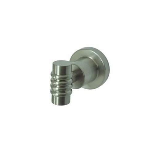 Kingston Brass BAH8617SN Milano Robe Hook, 3-Inch, Satin Nickel [Satin Nickel]