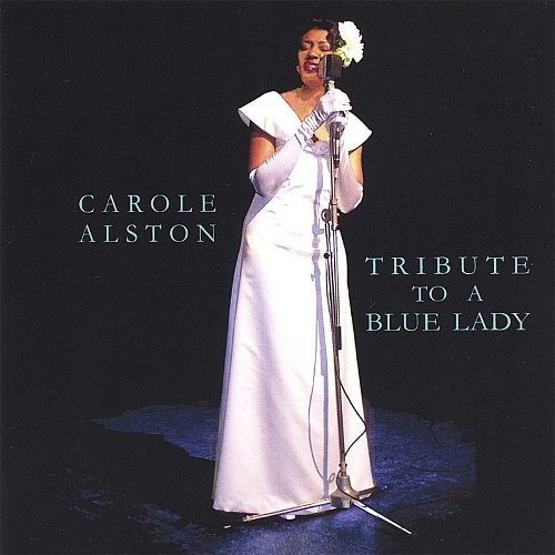 Tribute to a Blue Lady [CD]
