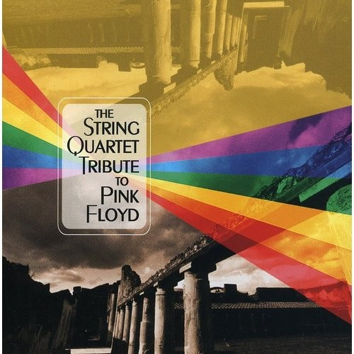 String Quartet Tribute To Pink Floyds