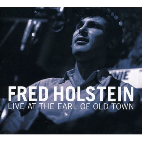 Live At the Earl of Old Town [CD]