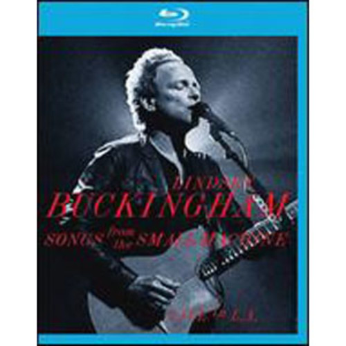 Lindsey Buckingham: Songs from the Small Machine - Live in L.A. [Blu-ray] WSE 2/DD2/DHMA