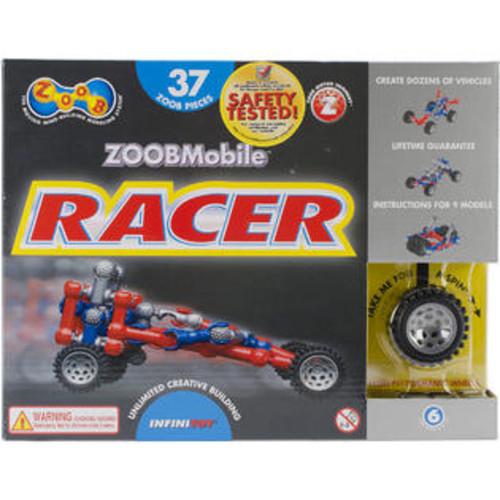 Slinky ZOOB Mobile Racer-