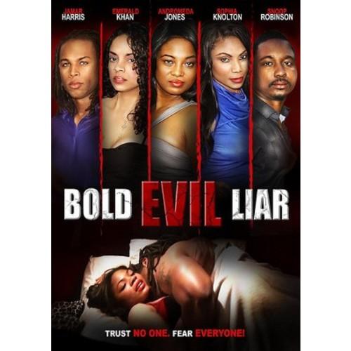 Bold Evil Liar (DVD)