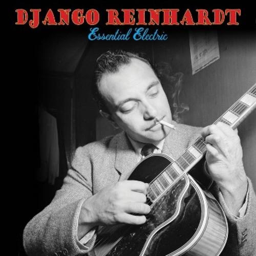 Django Reinhardt - Essential Electric (CD)