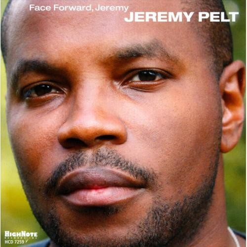 Face Forward, Jeremy [CD]