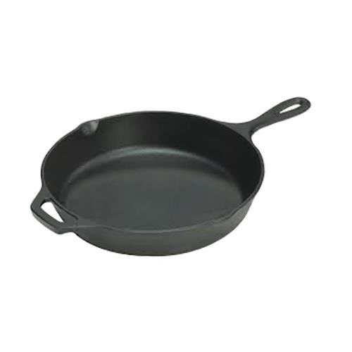 Lodge 12-in Cast Iron Skillet
