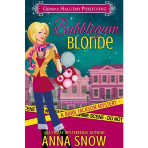 Bubblegum Blonde