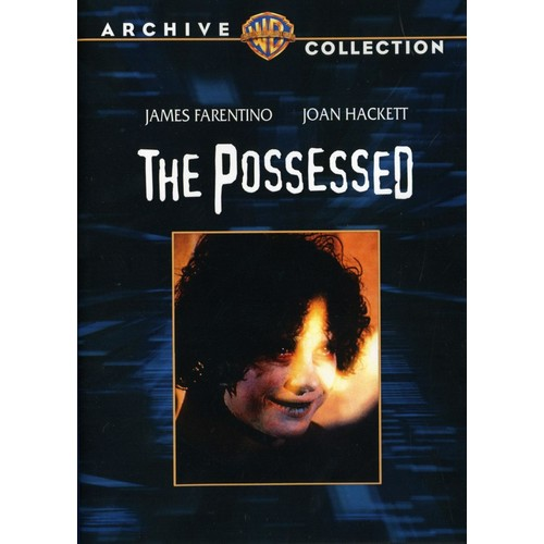 The Possessed (DVD)
